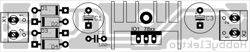 stabilizátor 7812