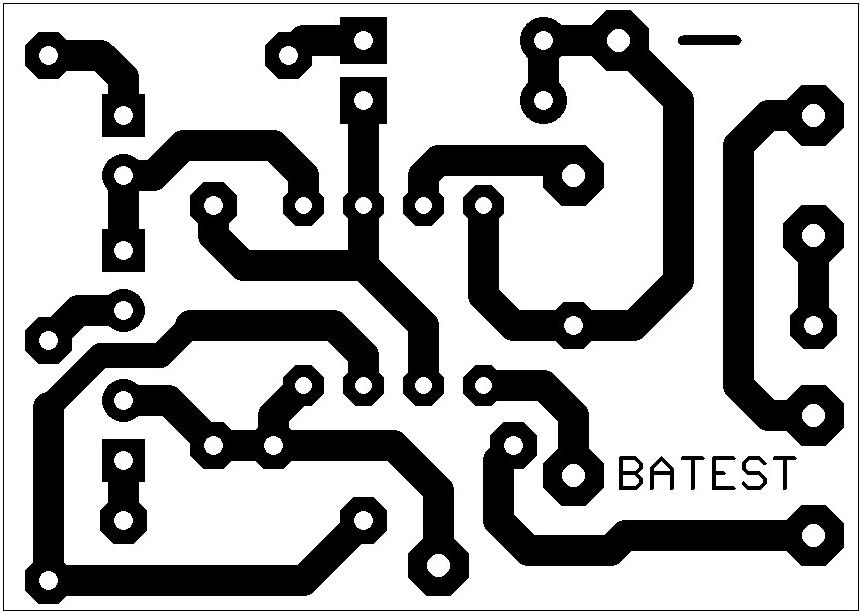 tester baterií dps