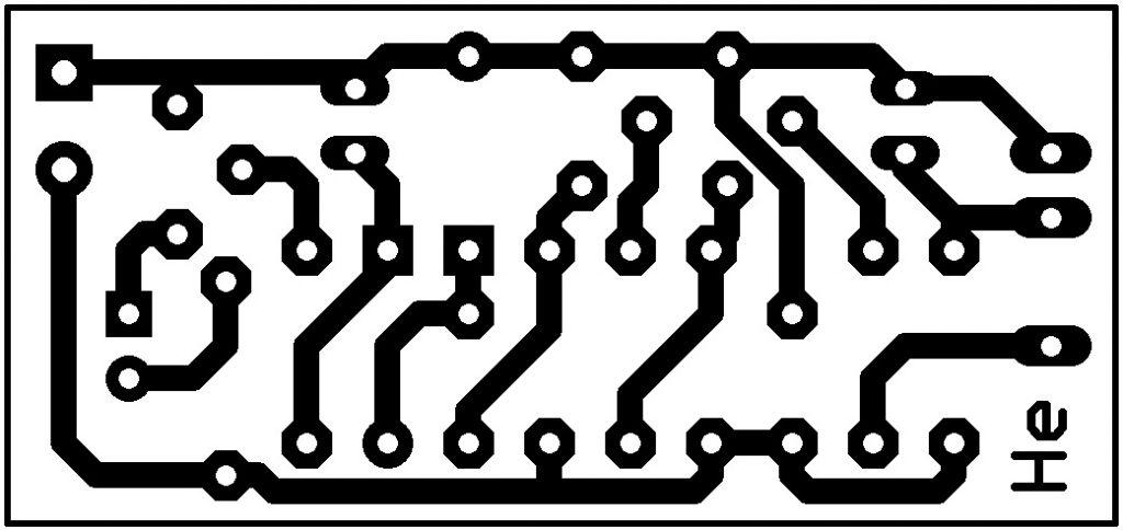 tester ovladačů dps