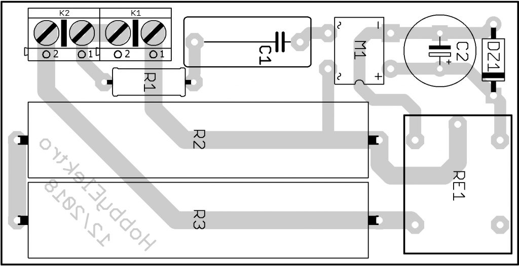 soft start transformátoru