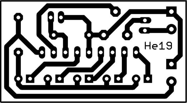 indikátor vybuzeni dps