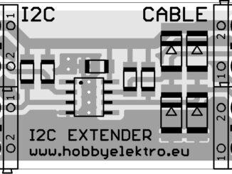 i2c extender