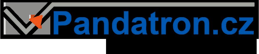 pandatron logo